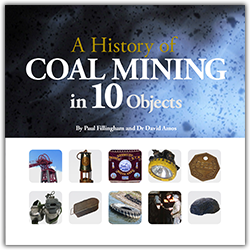 Download History of Coal Mining in 10 Objects eBook (PDF)