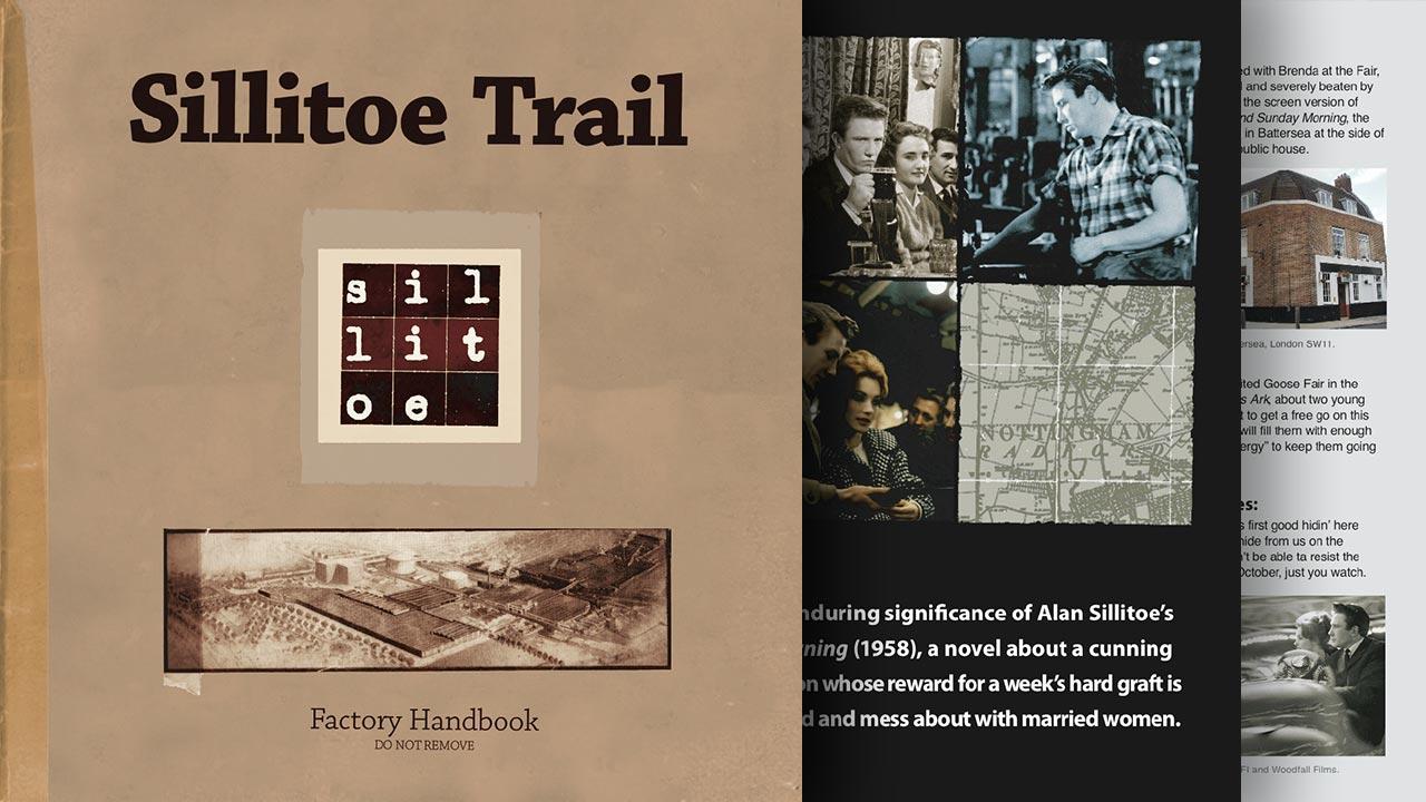 Sillitoe Trail Factory Handbook