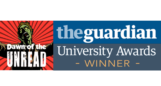 The Guardian University Awards winner for teaching excellence