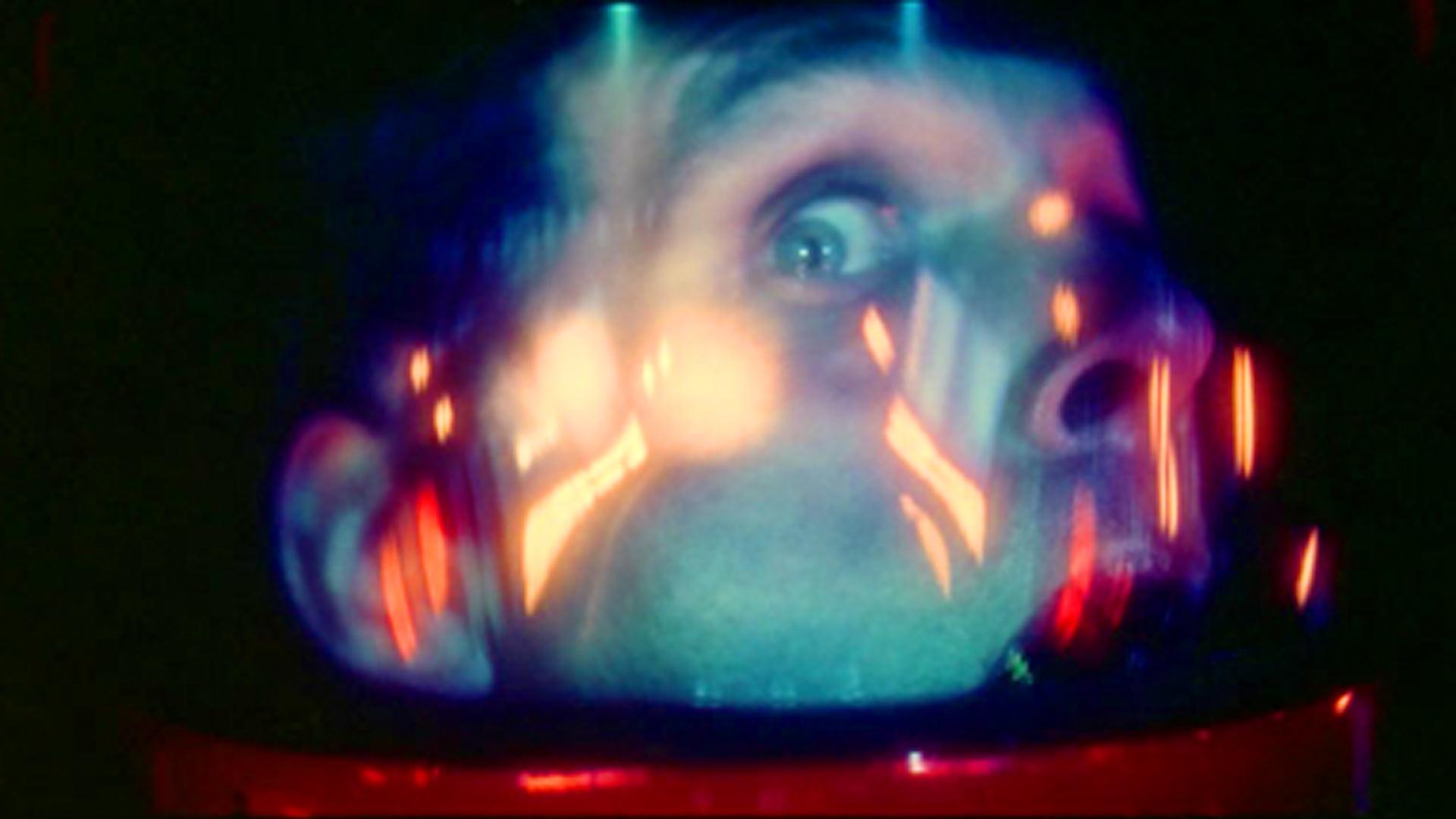 Bowman Stargate Psychedelia