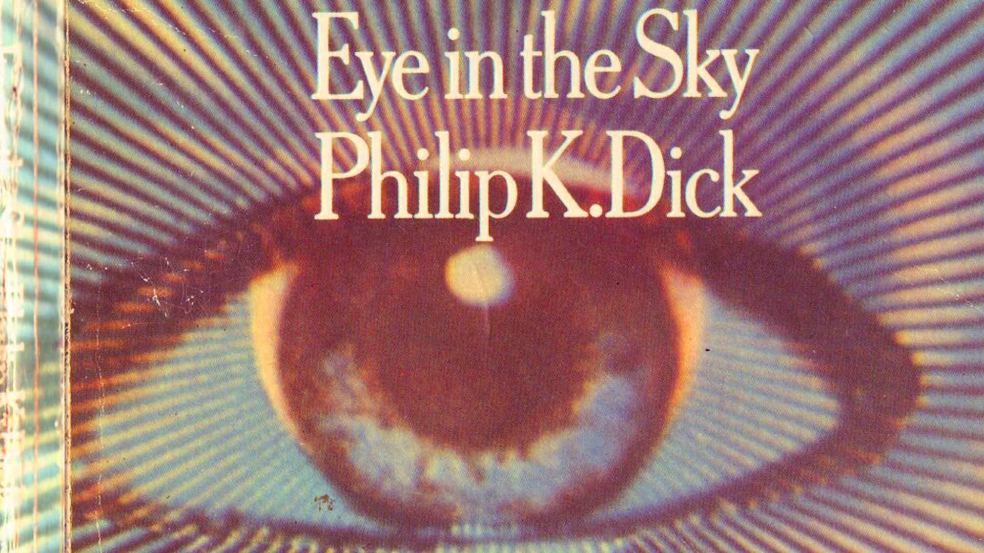 Philip K Dick cover