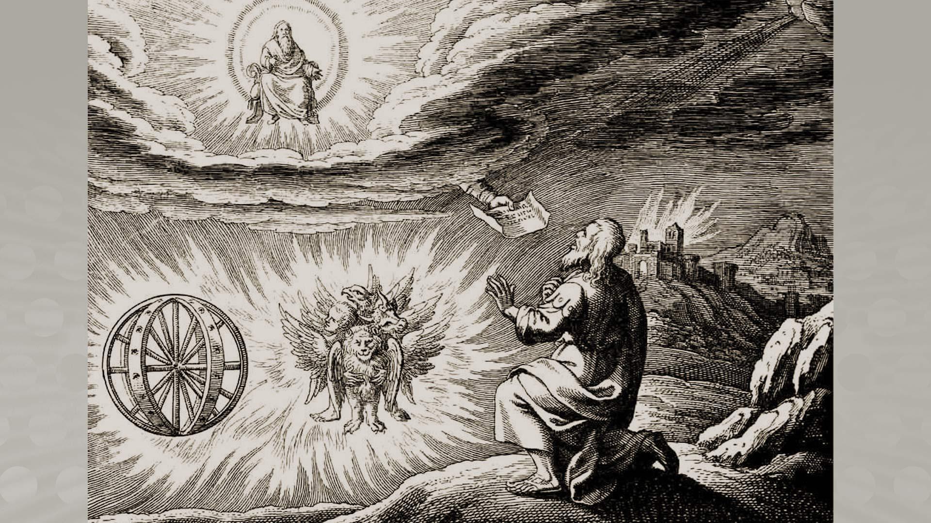 Ezekiels vision
