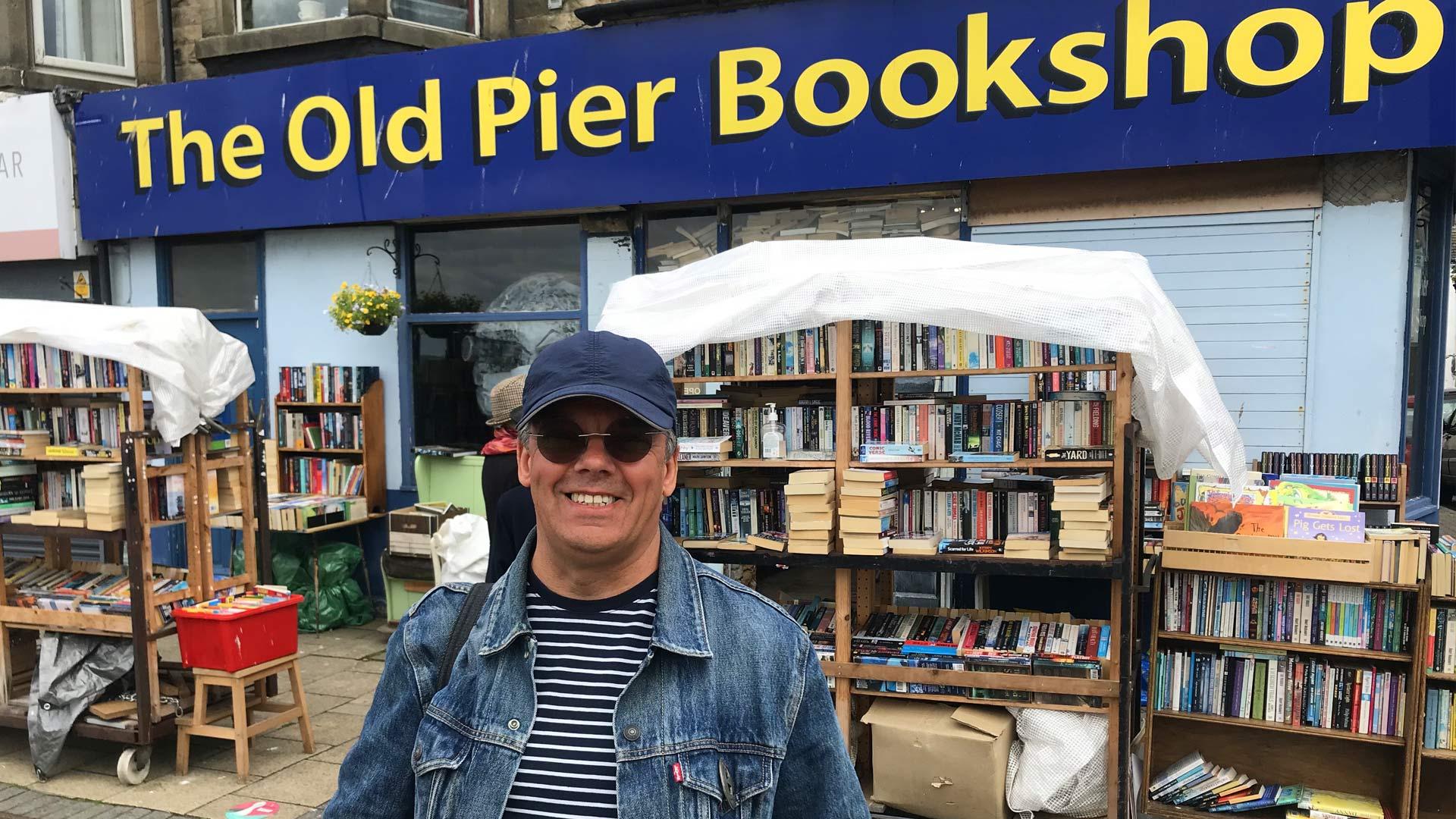 Old Pier Bookshop